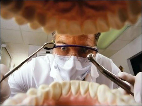 Причины удаления зуба